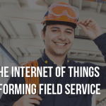 Internet of Things Field Service