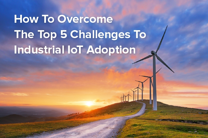 Industrial IoT Adoption